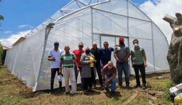 Nuevos Túneles de Covertech Costa Rica